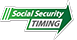 Social Security Timing Logo